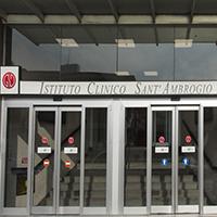 Smart Dental Clinic - Istituto Sant'Ambrogio - Milano - Gruppo San Donato
