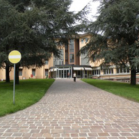 Istituto Clinico Scientifico Maugeri - Veruno