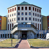 Presidio Ospedaliero SS. Pietro e Paolo di Borgosesia - ASL Vercelli