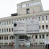 Istituto Clinico Scientifico Maugeri - Lissone