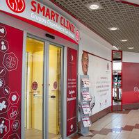 Smart Clinic Cantù 2000 - Gruppo San Donato