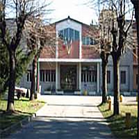 Ospedale Crotta Oltrocchi - ASST Melegnano e Martesana