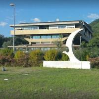 Fondazione Gabriele Monasterio - stabilimento ospedaliero di Massa - Osp. del Cuore G. Pasquinucci