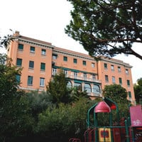 Villa Serena di Genova - GVM Care & Research