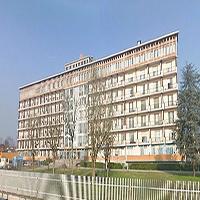 Ospedale Rossi di Casalpusterlengo - ASST Lodi