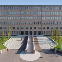 Azienda Ospedaliera - IRCCS Arcispedale Santa Maria Nuova - AUSL Reggio Emilia
