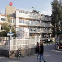 Ospedale Zappatoni di Cassano d'Adda - ASST Melegnano e Martesana