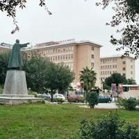 Azienda Ospedaliera Cardinale Giovanni Panico