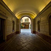 Casa di Cura Candela di Palermo
