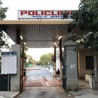 Azienda Ospedaliera Universitaria Policlinico P. Giaccone