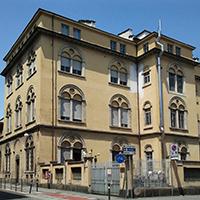 Ospedale Oftalmico di Torino
