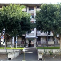 Casa Cura Centro Catanese di Medicina e Chirurgia