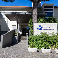 Ospedale San Francesco di Ravenna