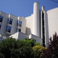Casa di Cura ex Malzoni di Agropoli - Istituto Clinico Mediterraneo