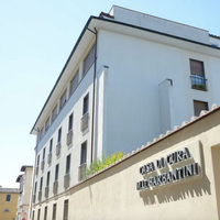 Casa di Cura M.D. Barbantini - Gruppo Santa Chiara