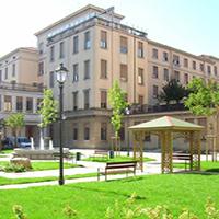 Istituto Palazzolo - Fondazione Don Gnocchi