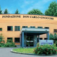 Centro Santa Maria ai Colli di Torino - Presidio Ausiliatrice - Fondazione Don Carlo Gnocchi
