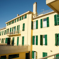 Istituto Clinico Scientifico Maugeri di Genova Nervi