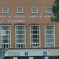 Ospedale Sant'Eugenio di Roma - ASL Roma 2