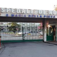 Ospedali Riuniti Area Nolana Plesso Nola