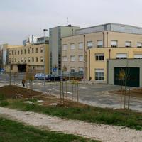 Ospedale Dossetti di Bazzano