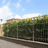 Ospedale Infantile C. Arrigo
