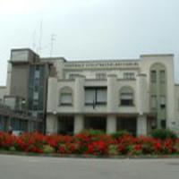 Ospedale Mazzolani Vandini - AUSL Ferrara