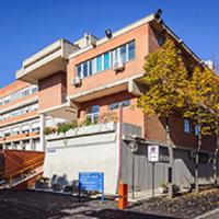 Presidio Ospedaliero Francesco Lastaria - ASL Foggia