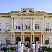 Ospedale Teresa Masselli Mascia di San Severo - ASL Foggia