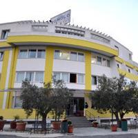 Romolo Hospital (ex Villa Eva)