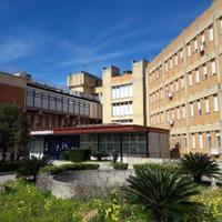 Ospedale Civile di Locri - ASP Reggio Calabria