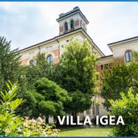 Villa Igea di Forlì - Ospedali Privati Forlì
