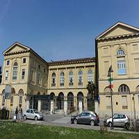 Ospedale F.M. Passi di Calcinate