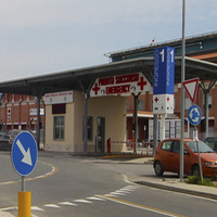 Azienda Ospedaliero Universitaria Pisana - stabilimento di Cisanello