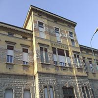 Ospedale SS. Capitanio e Gerosa