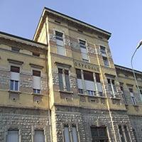 Ospedale SS. Capitanio e Gerosa di Lovere - ASST Bergamo Est