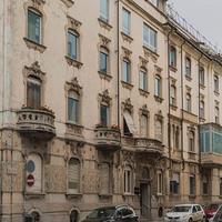 Clinica Pinna Pintor di Torino - Policlinico di Monza