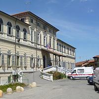 Presidio Ospedaliero di Chivasso - ASL Torino 4