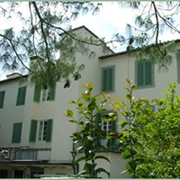Casa di Cura Santa Zita di Lucca