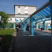 Ospedale di Desenzano del Garda - ASST Garda