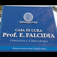 Casa di Cura Prof. Falcidia