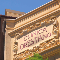 Casa di Cure Orestano di Palermo