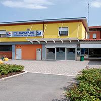 Ospedale Civile la Memoria