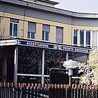 Ospedale SS. Trinità di Romano di Lombardia - ASST Bergamo Ovest