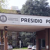 Presidio Polispecialistico Felice Villa - ASST Lariana