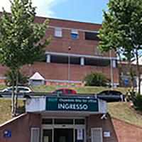 Ospedale dell'Alta Val d'Elsa