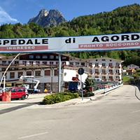 Ospedale di Agordo - ULSS 1 Dolomiti