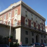 Ospedale Madonna del Buon Consiglio Fatebenefratelli
