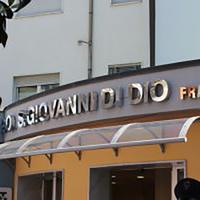 Ospedale Civile San Giovanni di Dio di Frattamaggiore - ASL Napoli 2 Nord