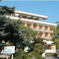 INRCA - Presidio Ospedaliero di Ricerca di Fermo